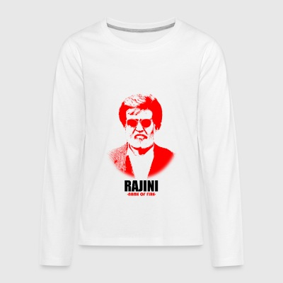 KABALI 01 - Kids' Premium Long Sleeve T-Shirt