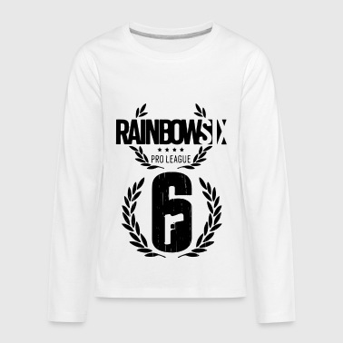 Rainbowsix - Kids' Premium Long Sleeve T-Shirt