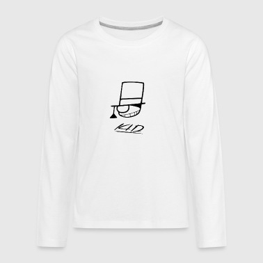 kid - Kids' Premium Long Sleeve T-Shirt