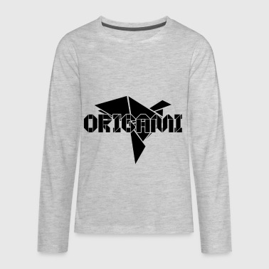 Shop Origami Clothing Gifts Online Spreadshirt