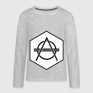 don diablo - Kids' Premium Long Sleeve T-Shirt