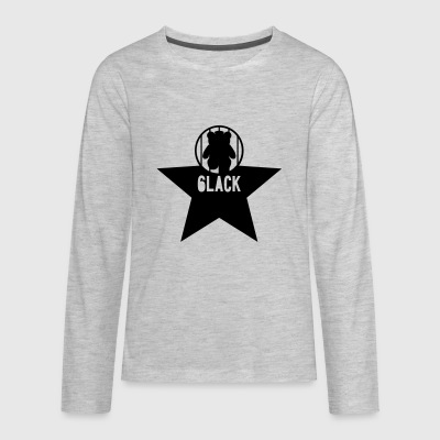 6LACK - Kids' Premium Long Sleeve T-Shirt