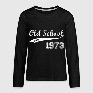 1973 - Kids' Premium Long Sleeve T-Shirt