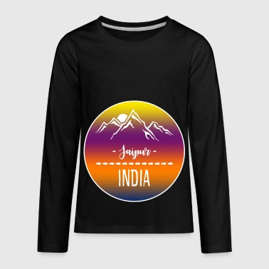 aipur India - Kids' Premium Long Sleeve T-Shirt