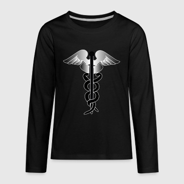 Medical - Kids' Premium Long Sleeve T-Shirt