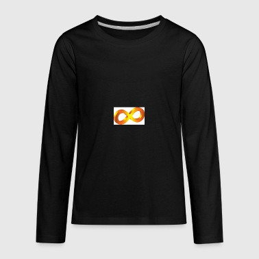 infinite - Kids' Premium Long Sleeve T-Shirt