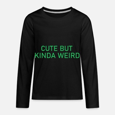 Funny Shirts | Funny Shirts Humor | Funny Quotes - Kids' Premium Longsleeve Shirt