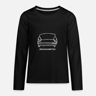 Brockhampton - Kids' Premium Long Sleeve T-Shirt