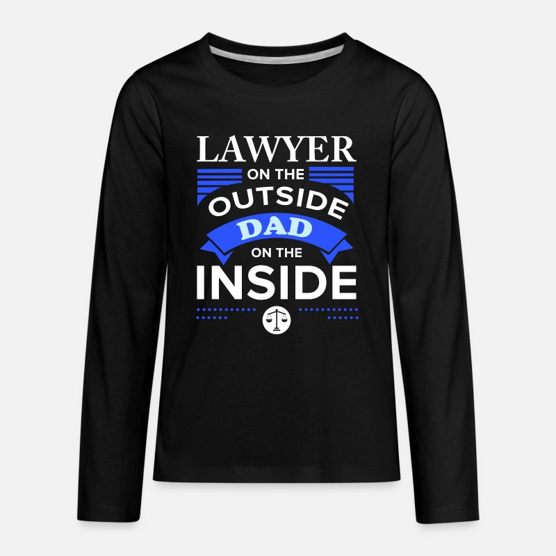 Lawyer Dad Law Student Attorney Advocate Gift By Funny And Cool T