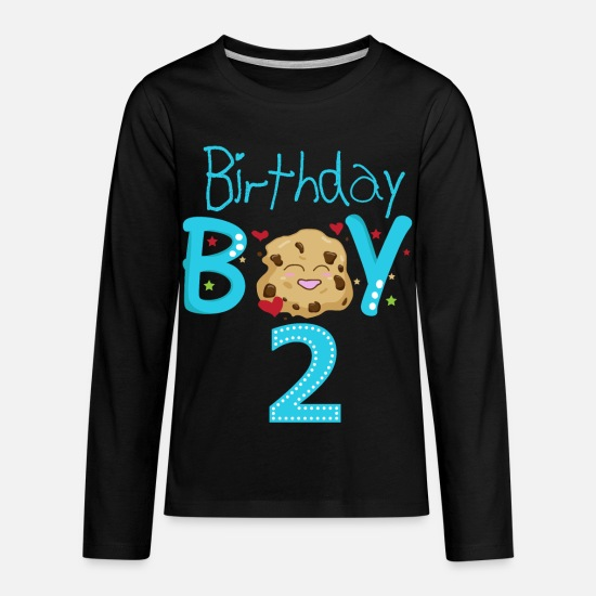 Birthday Boy Two