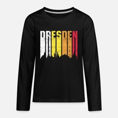 71b731c7 T-shirt-printing Retro Font Styles - Dresden T shirt printing - Kids&#