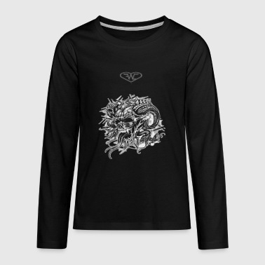 03demon - Kids' Premium Long Sleeve T-Shirt