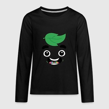 Guava Juice Limited Edition Rainbow shirt - Kids' Premium Long Sleeve T-Shirt