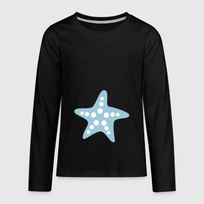 starfish - Kids' Premium Long Sleeve T-Shirt
