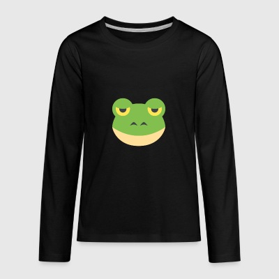 frog - Kids' Premium Long Sleeve T-Shirt
