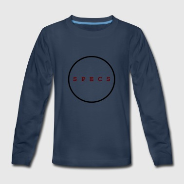 SPECS - Kids' Premium Long Sleeve T-Shirt