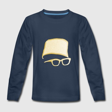 The Golden Years - Kids' Premium Long Sleeve T-Shirt