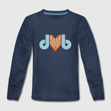 dub - Kids' Premium Long Sleeve T-Shirt