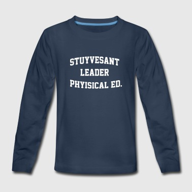 Stuyvesant Beastie Boys - Kids' Premium Long Sleeve T-Shirt