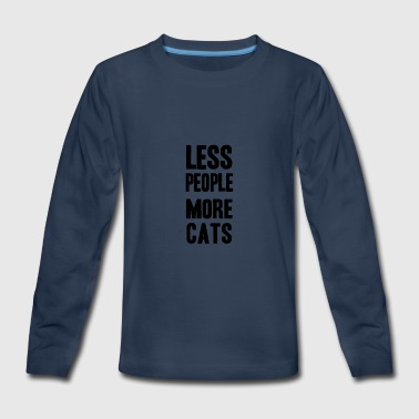 people - Kids' Premium Long Sleeve T-Shirt