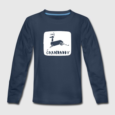 Grandaddy - Kids' Premium Long Sleeve T-Shirt