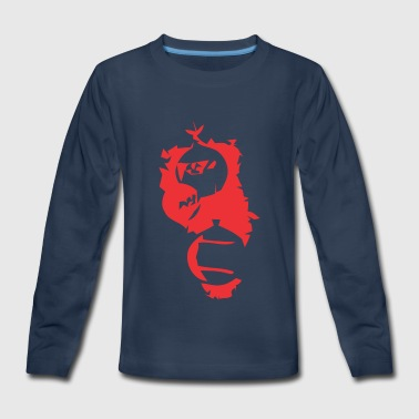 Ornaments - Kids' Premium Long Sleeve T-Shirt