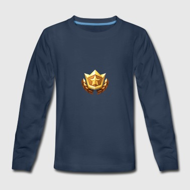 Fornite Designed Clothes - Kids' Premium Long Sleeve T-Shirt