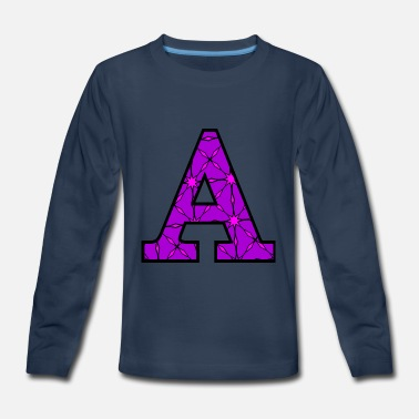 Decoration Decorative A - Kids' Premium Longsleeve Shirt