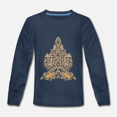 Illustration illustration - Kids' Premium Longsleeve Shirt