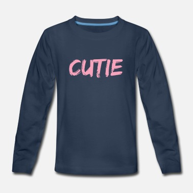 Broke But Sexy Sexy Lovingly Attractive Exciting - Kids' Premium Longsleeve Shirt