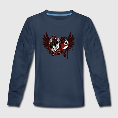 Ziggs - Kids' Premium Long Sleeve T-Shirt