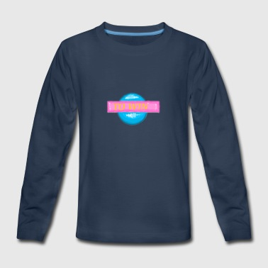 TO WIN - Kids' Premium Long Sleeve T-Shirt