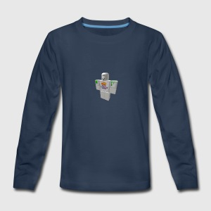 Roblox Kids Choice Awards - Kids' Premium Long Sleeve T-Shirt