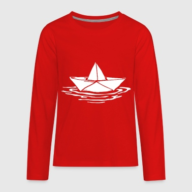 float it - Kids' Premium Long Sleeve T-Shirt