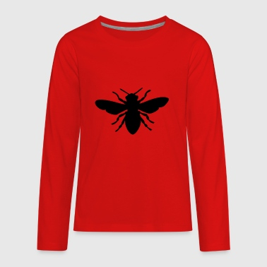 bie 26 - Kids' Premium Long Sleeve T-Shirt