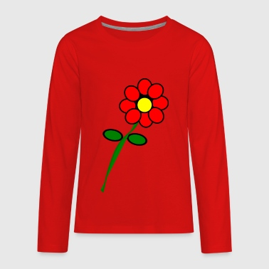 72 - Kids' Premium Long Sleeve T-Shirt