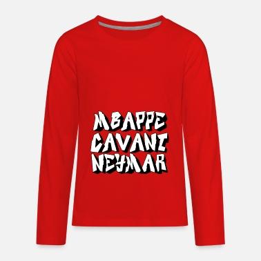 quality design b57d7 ef4e6 Shop Mbappe T-Shirts online | Spreadshirt