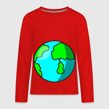 Globe - Kids' Premium Long Sleeve T-Shirt