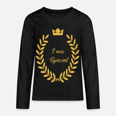 Alamirh New Collection - Kids' Premium Long Sleeve T-Shirt