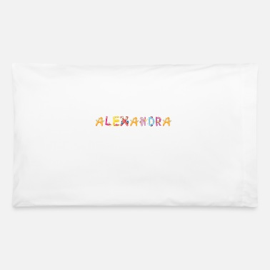 Alexandra Alexandra - Pillowcase 32'' x 20''