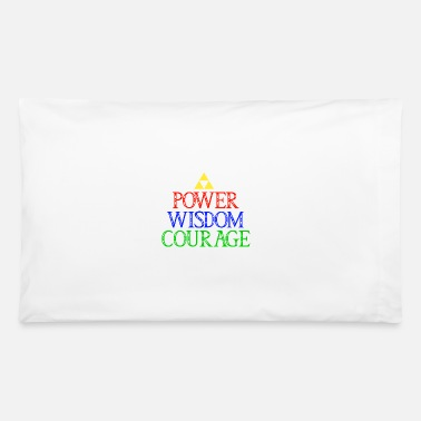 Motto Motto - Pillowcase 32'' x 20''