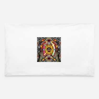 New Age NEW AGE CONFUSION 1 - Pillowcase 32'' x 20''
