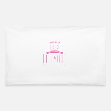 1933 1933 no one can gift - Pillowcase 32'' x 20''