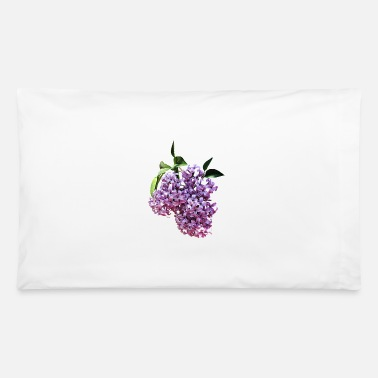Lilac Delicate Pink Lilacs - Pillowcase