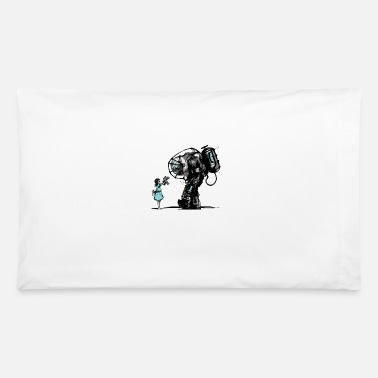 Gaming Collection Bioshock Big Daddy - Pillowcase
