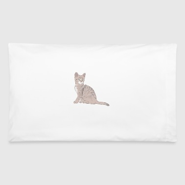 Cute Little Kitten Perfect Gift Idea - Pillowcase