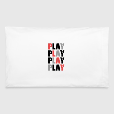 Play Your Cards - Pillowcase