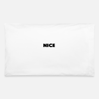 Nice nice - Pillowcase