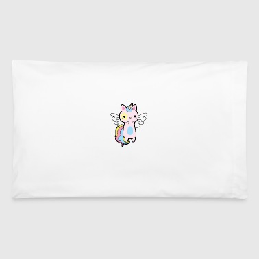 Kawaii Cat - Pillowcase