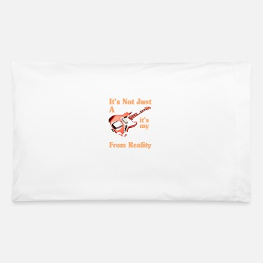 Hobby Not Just A Hobby - Pillowcase 32'' x 20''
